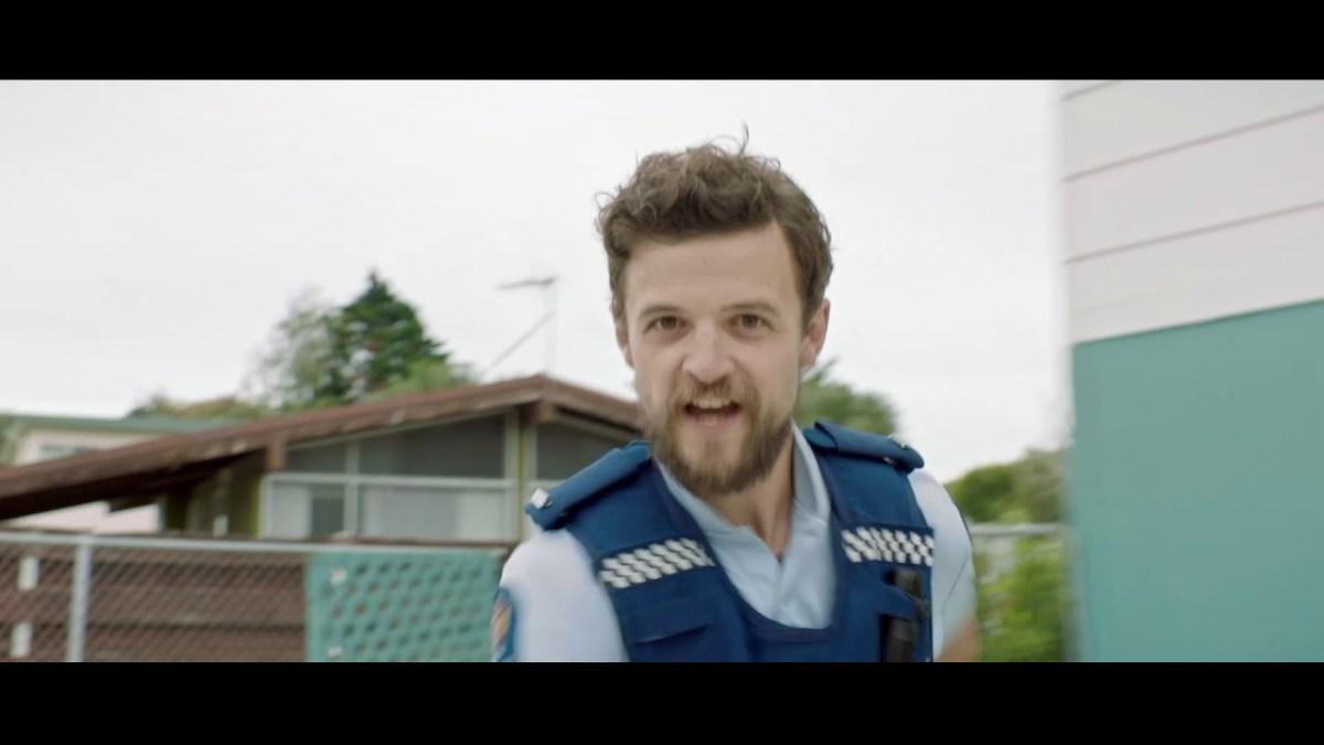 Die Polizei in Neuseeland  braucht dringend Verstärkung