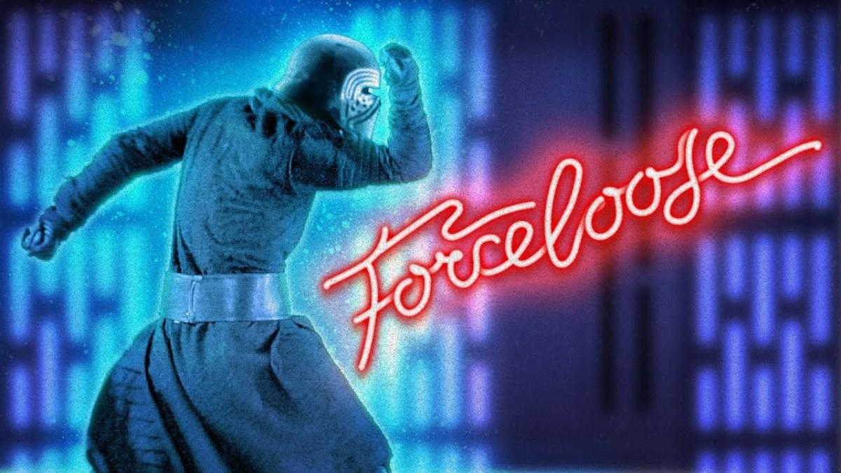 """Forceloose!"" – A Star Wars Footloose Parody"