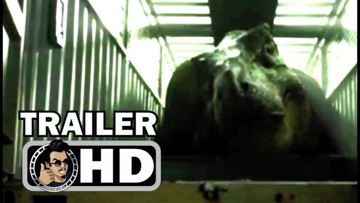 """""""Jurassic World: Fallen Kingdom"""" hat erste Teaser und der Star ist ein Vulkan"""