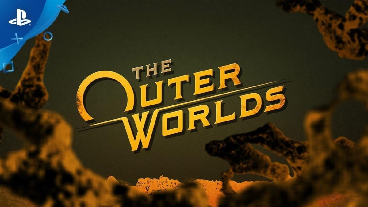"""""""Outer Worlds"""" will das uneheliche Kind von """"Mass Effect"""" und """"Fallout"""" sein und… HYYYYPE!"""