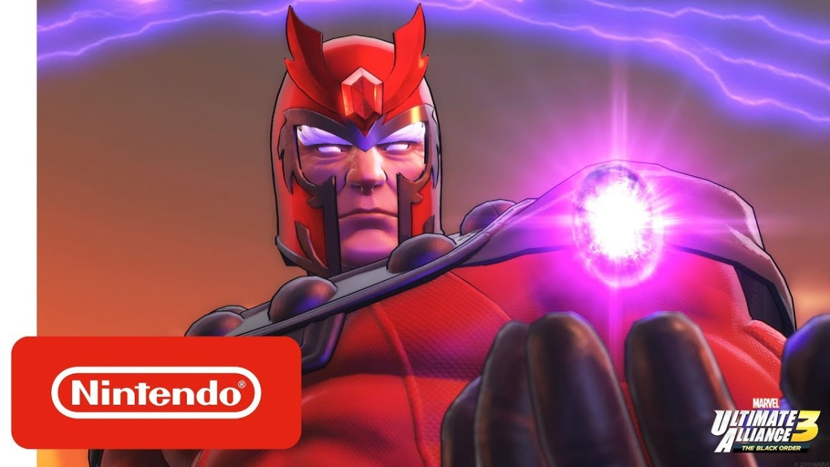 """Der erste Trailer zu """"Marvel Ultimate Alliance 3"""" verspricht wieder großartige Superhelden Action – Leider nur auf der Nintendo Switch"""