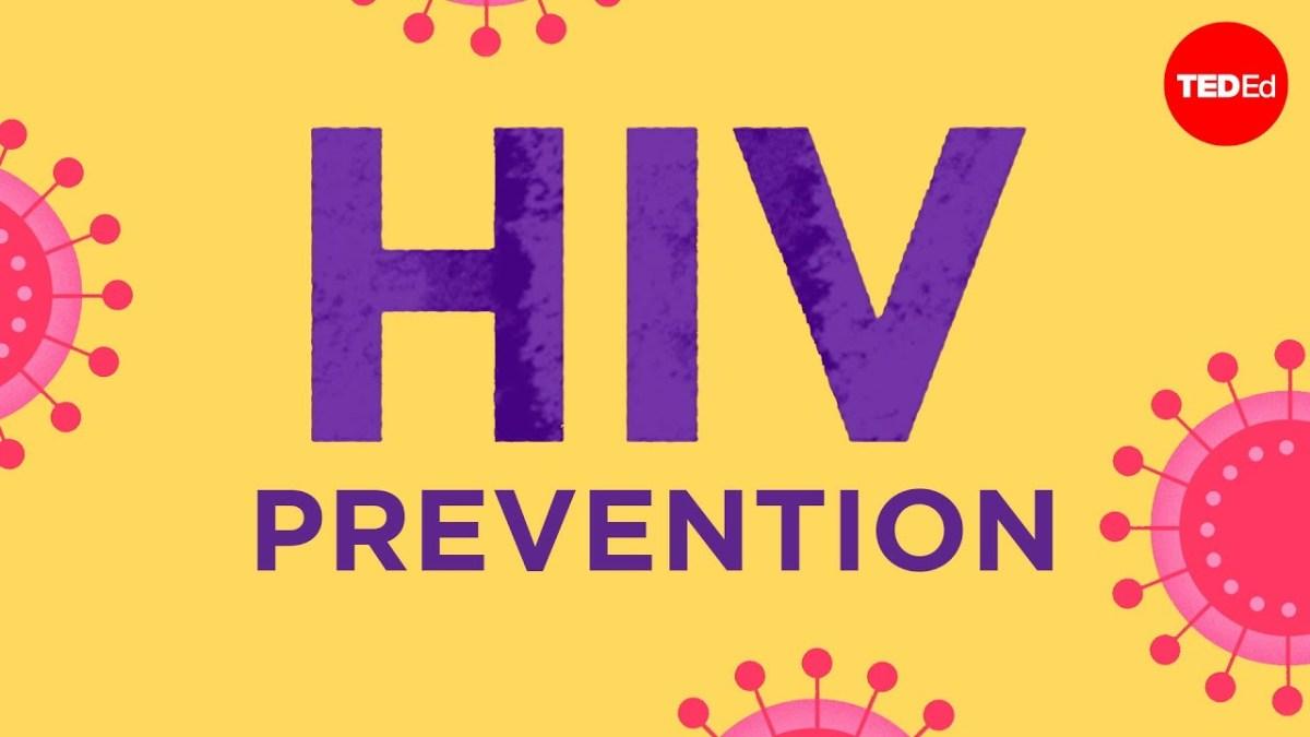 TED-Ed Animation: Wie weit sind wir davon entfernt HIV zu besiegen?