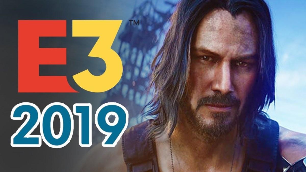 Die E3 2019 zusammengefasst für Leute, die halt auch nicht so viel Zeit dafür haben