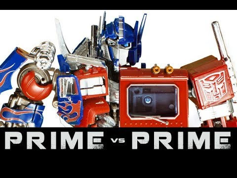 Which Prime is best Prime