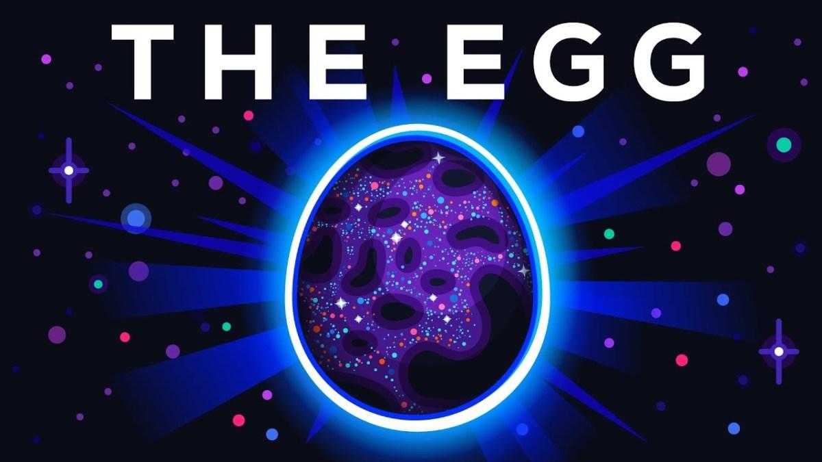 """Kurzgesagt animierte """"The Egg"""", die Kurzgeschichte von Andy Weir"""
