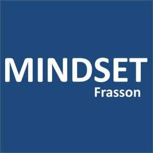 Logomarca Mindset Frasson
