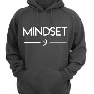 Mindset Lightweight Hoodie - Center