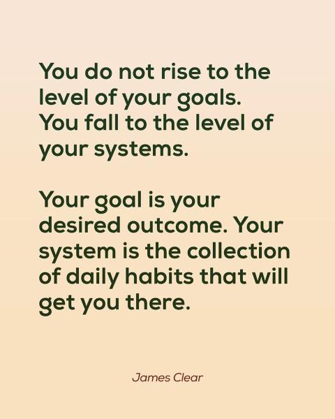 Goal-System