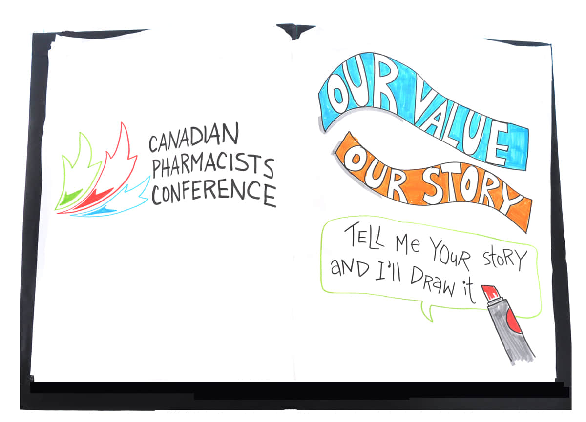canadian pharmacists conference story