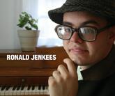 Ronald Jenkees