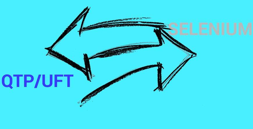QTP/UFT vs Selenium | MindsMapped