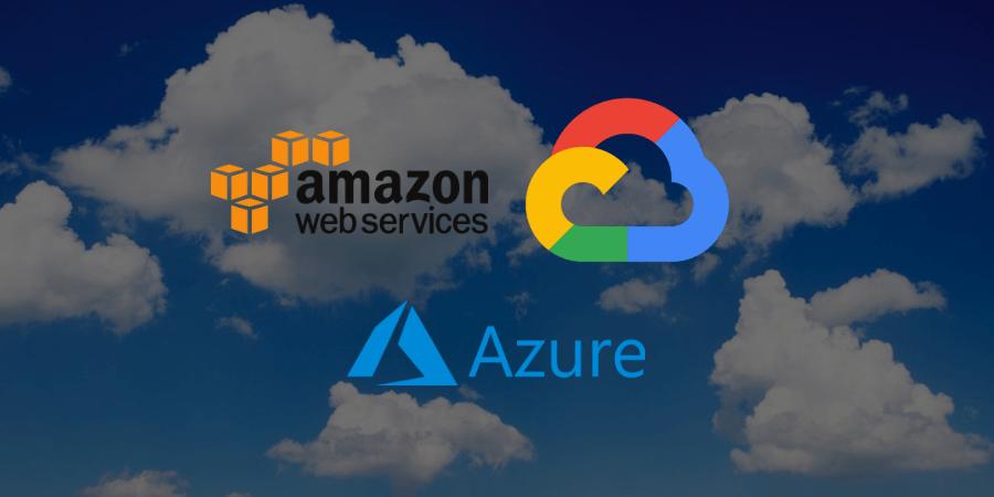 Amazon AWS vs Microsoft Azure vs Google Cloud   MindsMapped