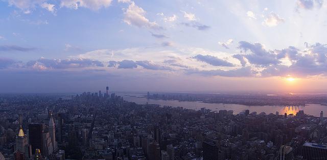 new york city meditation