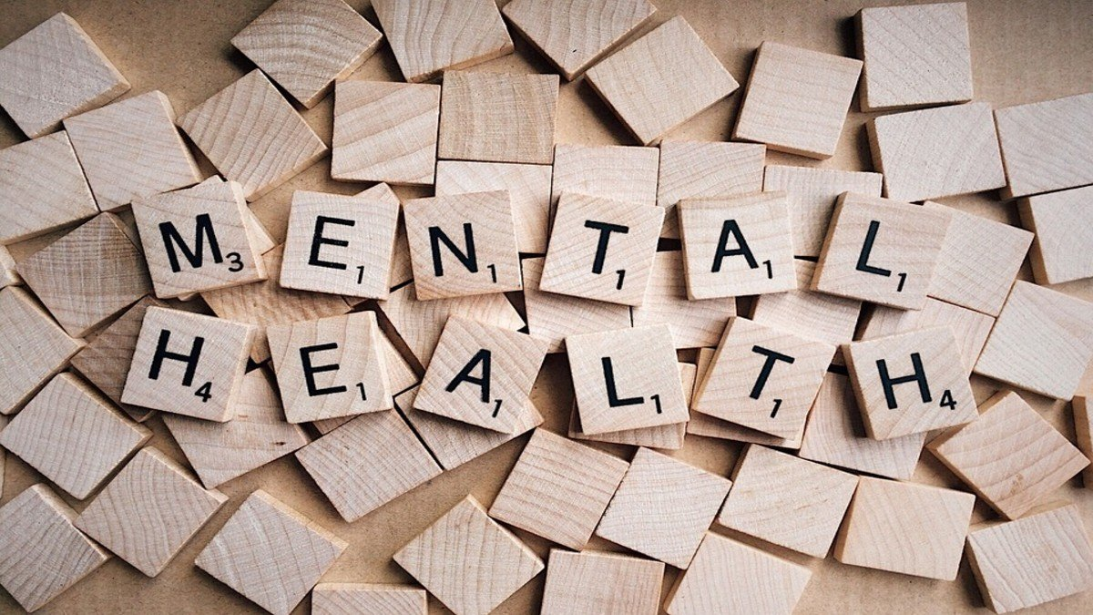 The ABC's of Mental Health Care – Taking Care of our mental health in a lockdown