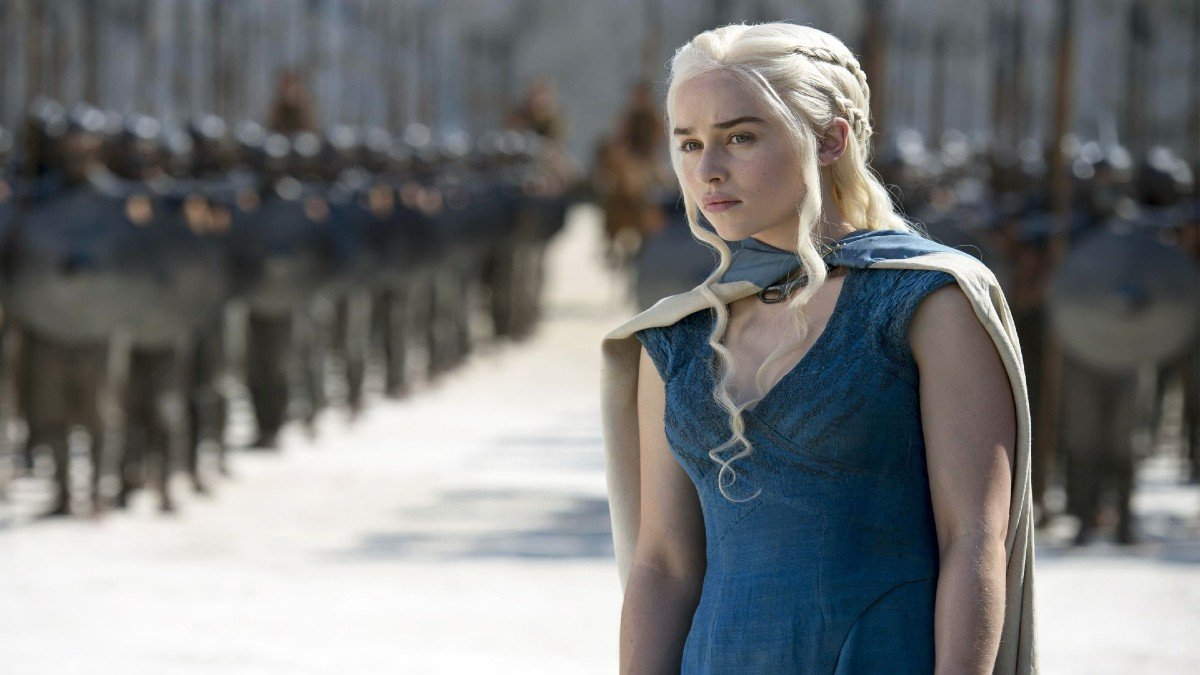 Daenerys Targaryen – The Khaleesi of Mental Problems