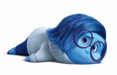 What Disney's Inside Out tells us about locus of control.