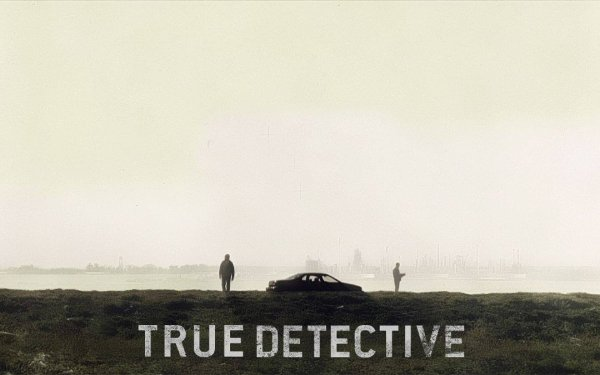 True Detective; the best anthological crime drama?