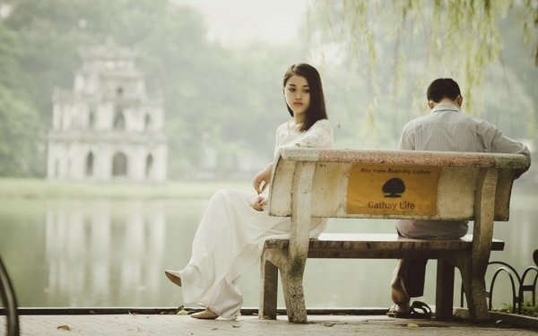 Toxic relationship – Five signs you are in one