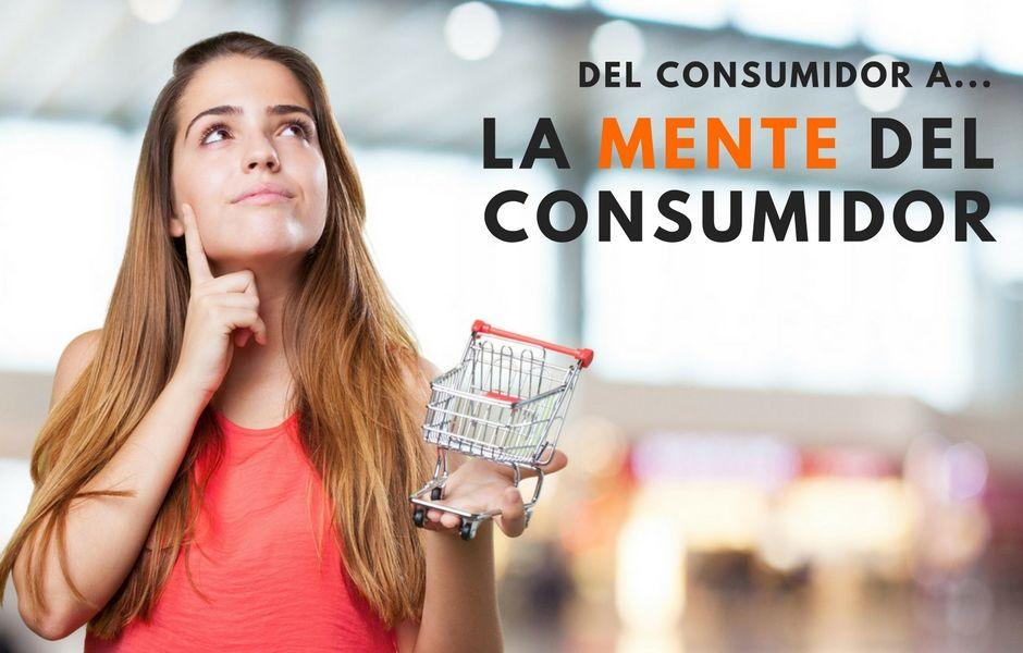 desl consumidor a la mente