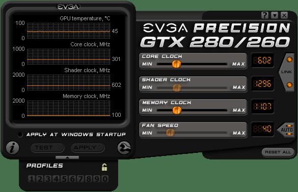 GTX 200 Dark