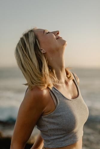 как дышать во время медитации