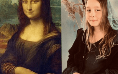 CoronaDiversion #7 — Is That the Mona Lisa?