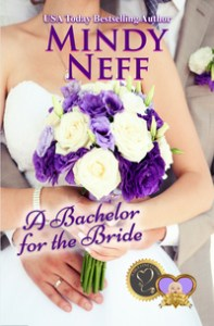 A Bachelor for the Bride by Mindy Neff