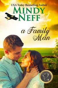 A Family Man by Mindy Neff