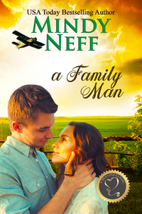 A Family Man by Mindy Neff
