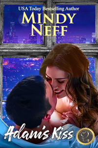 Adam's Kiss by Mindy Neff