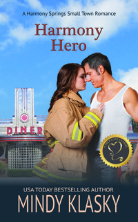 Harmony Hero by Mindy Klasky