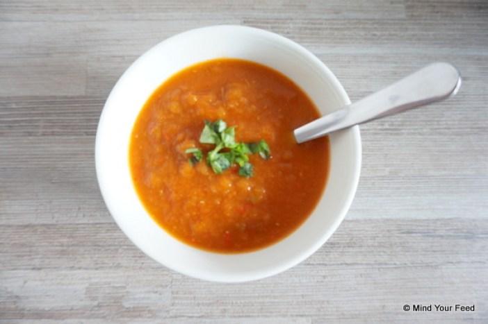 5x soep