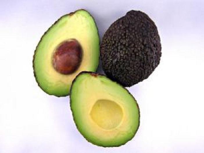 avocado goed voor de huid