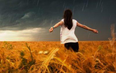 Demonter din angst og bekymring