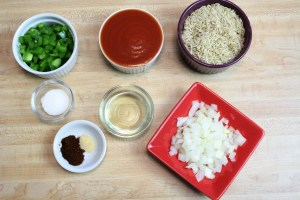 spanish rice ingredients
