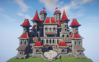 Minecraft Most Downloaded Creations Page 12