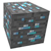 Image result for minecraft diamond