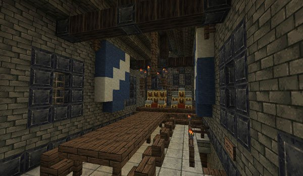 Derivation RPG Texture Pack for Minecraft 1.5.1