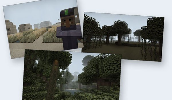 Isabella II Texture Pack for Minecraft 1.5.1