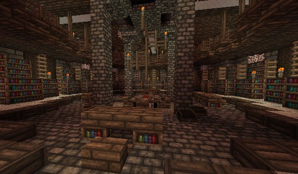 SMP's Revival Texture Pack for Minecraft 1.7.2