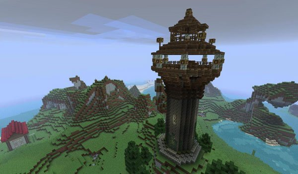 DokuCraft Texture Pack for Minecraft 1.8