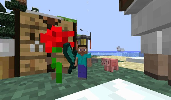 Gulliver Mod for Minecraft 1.5.2