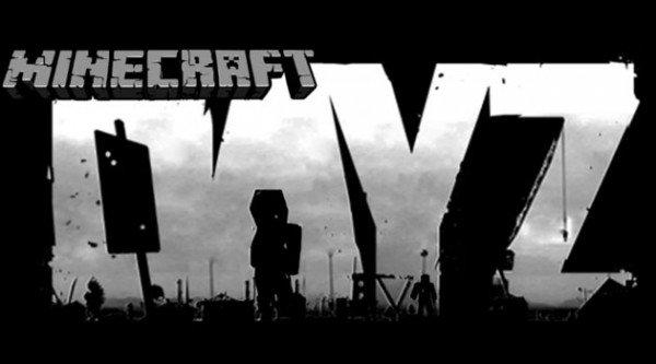 Minecraft DayZ Mod for Minecraft 1.7.10
