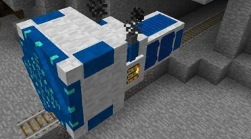 RailCraft Mod for Minecraft 1.10.2