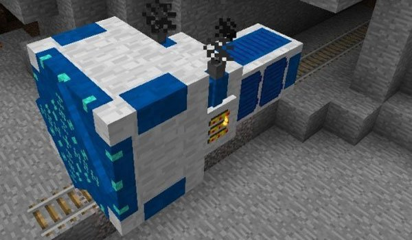 RailCraft Mod for Minecraft 1.7.10 and 1.7.2
