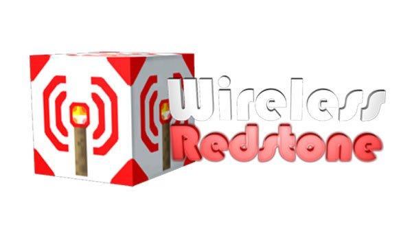 Wireless Redstone Mod for Minecraft 1.7.2 and 1.6.4
