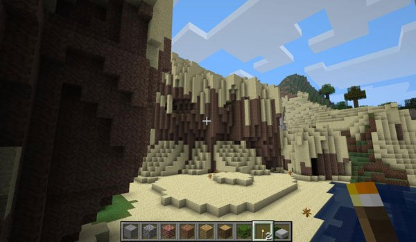 TerraFirmaCraft Mod for Minecraft 1.6.2