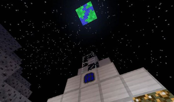 Marvelous Moon Mod for Minecraft 1.4.7