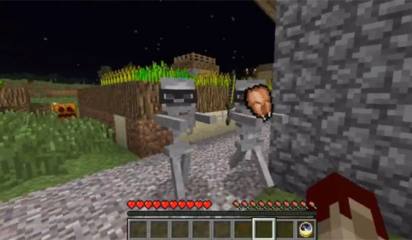Special Mobs Mod for Minecraft 1.7.10