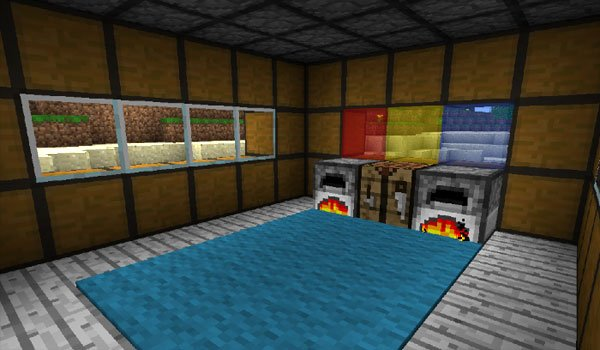 Decoratives Mod for Minecraft 1.3.2